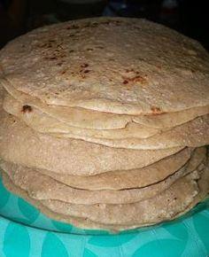 Oat Tortillas (FTDI) - MooMoo Jackson