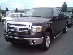 Ford F150 2013 Occasion à vendre - Le Roi du Camion