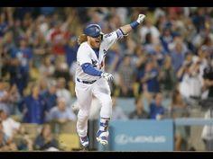 MLB power rankings: Dodgers hold No. 1 spot, Royals rising