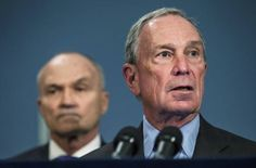 """Order That Police Wear Cameras Stirs Unexpected Reactions - NYTimes.com 