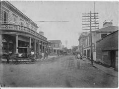 Merchant Street 1885