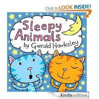 Sleepy Animals (free download 2/25/13)