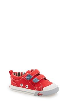 See Kai Run 'Hess II' Sneaker (Baby, Walker & Toddler) available at #Nordstrom