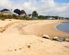 Beaches Near Mystic Sea Port   Connecticut Beaches - Best Beaches in Connecticut