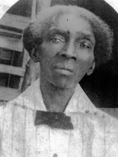DATHIE HAINES | mother was Cherokee Indian and father was Black. In the Cherokee area of North Ga., Dathie, was captured in the woods and sold into Slavery at Louisville, Ga. to Nathan Haines as a personal Slave to his granddaughter. She had four children during Slavery by her owner, James Haines who gave Dathie and her children 600 acres of land after Slavery. They could not read or write, and were tricked into signing X's on a document giving the land away. (Mrs.Tommie Braswell Merritt)