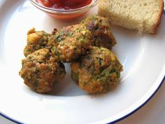 Frankie's turkey meatballs with herbs