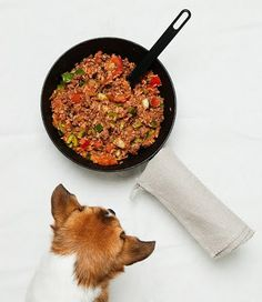 Pappas risotto - Bara en kaka till Food For The Gods, Swedish Chef, Risotto, Dog Food Recipes, Food And Drink, Lunch, Snacks, Dinner, Healthy
