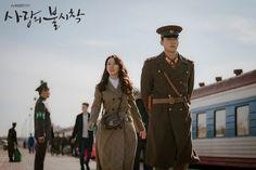 Crash Landing On You Interview With Son Ye-jin And Hyun Bin Jung Hyun, Kim Jung, Hyun Bin, Kdrama, Life In North Korea, South Korea, Drama Korea, Gong Yoo, Boys Over Flowers