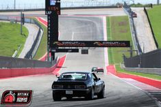 Circuit of the Americas in Austin, Texas, is definitely on our list of favorite places to visit. Circuit Of The Americas, Optima Battery, Austin Texas, Places To Visit, Places Worth Visiting