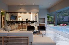 [ Modern Luxury Home Johannesburg Idesignarch Interior Design Modern Residence Johannesburg Bold Architecture Idesignarch ] - Best Free Home Design Idea & Inspiration