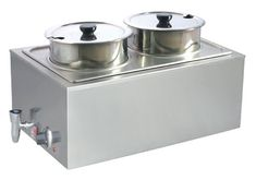 Uniworld Portable Soup Station Food Warmer Steam Table Counter Top for sale online Specialty Cookware, Chafing Dishes, Kitchenware, Home Kitchens, Kitchen Dining, Countertops, Catering, Cooker