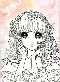 korean coloring book pink mama mia picasa web albums