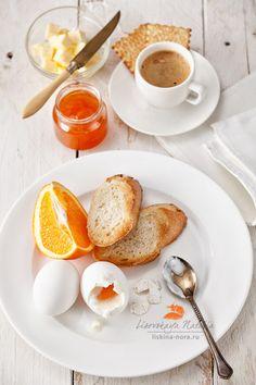 сегодник :) то есть завтрак :) by Natalia Lisovskaya, via 500px