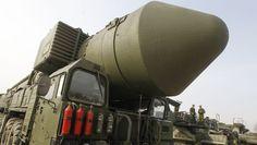 IISCA-Blog: Russia Test-Fires Topol-M Intercontinental Ballist...