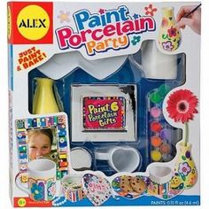 1000 images about best gifts for 8 year old girls on for Craft presents for 5 year olds