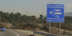 Tráfico colocará más radares móviles en carreteras secundarias en 2014