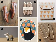 Friday Etsy Round-up | conundrum