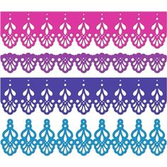 borders tear drop ornate by Samantha Walker Design ID #25834 Published: 3/05/2012 Regular cut