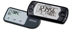 Trying to pick a good Pedometer, this was very helpful. Pedometers Review 2013 | Best Pedometer Step Counter | Pedometer Watch - TopTenREVIEWS