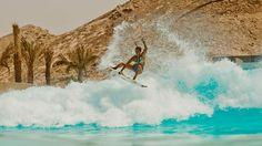 Surf e Skate nos Jogos Olímpicos em 2016?