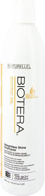 Biotera Naturelle Weightless Shine Shampoo 500ml