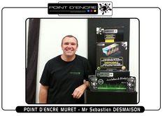 POINT D'ENCRE MURET (31)