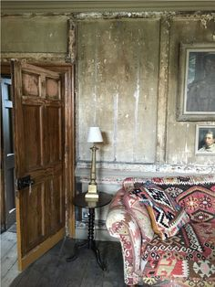 Malplaquet House beauty in the decay                                                                                                                                                                                 More