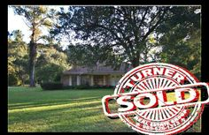 Another one sold! Top Real Estate agent in St Tammany Parish! Mandeville, Madisonville, Covington, and Slidell agent.  Call Wayne Turner at 985.626.1313 or visit WayneTurner.com or LocalNorthshore Realestate