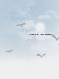 Taylor Swift, Wildest Dreams. Love this. Reminds me a little of Lana Del Ray.