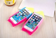 Cute Sport Love Pink Surf Board Rocket Soft Silicone Case Cover For iPhone 6 6G 4.7inch-in Phone Bags & Cases from Phones & Telecommunications on Aliexpress.com | Alibaba Group