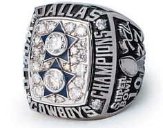 1978 Dallas Cowboys Super Bowl Championship Ring  price:$169