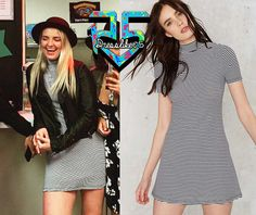 Rydel Lynch Outfit