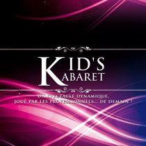spectacle kid's kabaret aix-en-provence