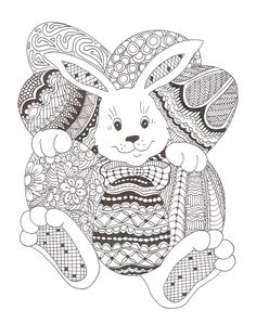 Zentangle made by Mariska den Boer 113