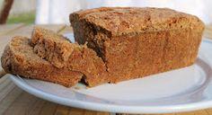 Desperate Craftwives: Best Zucchini Bread EVER!