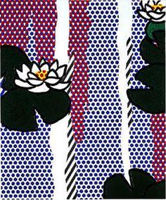 Lichtenstein (Paintings all) Roy Lichtenstein Pop Art, Art Pop, James Rosenquist, Industrial Paintings, Pop Art Artists, Claes Oldenburg, Pop Art Movement, Jasper Johns, Famous Art