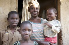 Role of the family in Uganda