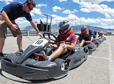 go karting   http://bfstoredateideas.tumblr.com  www.bfstoreonline.com