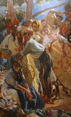 Sorolla New York