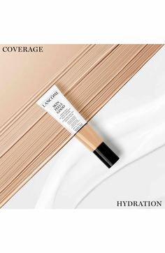Main Image - Lancôme Skin Feels Good Hydrating Skin Tint Healthy Glow SPF 23 (Nordstrom Exclusive)