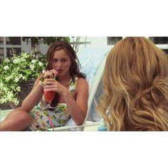 2.01 Summer, Kind of Wonderful - 201GossipGirl0363 - Gossip Girl HQ... ❤ liked on Polyvore