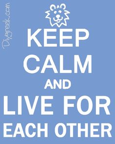 but for sigma kappa! Keep calm and One <3 One --->