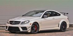 These Are 14 of AMG's Most Interesting and Unusual Cars - These Are 14 of AMG's Most Interesting and Unusual Cars 2012 Mercedes Benz AMG Black Series Mercedes C63 Amg, Mercedes Black, C63 Amg Black Series, Dream Cars, Amg Car, C 63 Amg, Benz Sls, Performance Cars, Motor Car