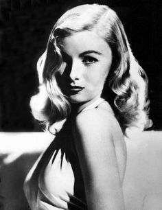 veronica lake i love you