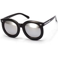 >> Click to Buy << Retro Round Sun Glasses for Womens Mirror Lens Arrow Style Sunglasses Eyeglasses Eyewear Hot 2016 L4 KT2 #Affiliate