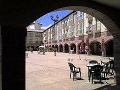 Almeria Huércal-Overa - Plaza Mayor