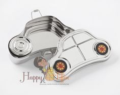 Happy Tiffin, Road Hog Stainless Steel Bento Lunch Box