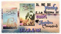 """Segnalazione Made in Italy ———–>> """"Il Re di picche e la Regina di Cuori"""" di Angelica Cremascoli"""