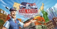 Rail Nation US Game  == free download here ==> http://jump.gooffers.net/aff_c?offer_id=6133&aff_id=18729