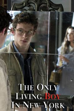 #amazon drops the #first_trailer for #the_only_living_boy_in_new_york